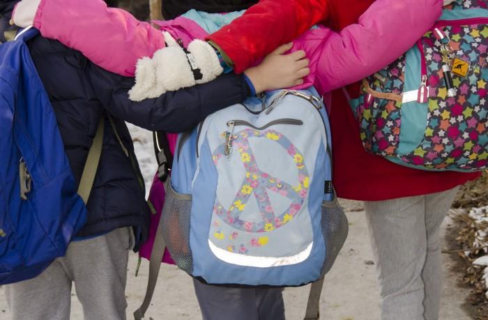 School-Age Special Education Services